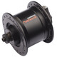 Shimano Nexus DH-C3000-3N napa 3 W vannejarruille/pikalinkuille , musta